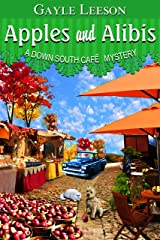 Apples and Alibis Kindle Edition