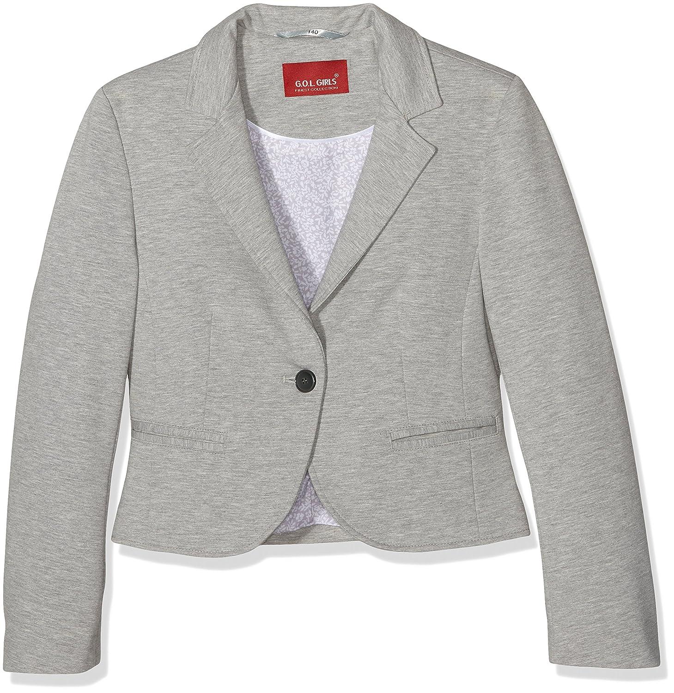 G.O.L. Jersey Regularfit, Blazer Fille 1124900