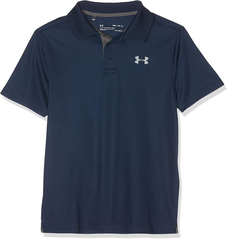 School wear Tru Form Short Sleeve Polo Shirt Size 22 Age 2//3 yrs Blue