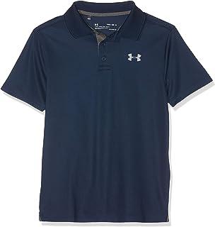 75440960 Amazon.com : Under Armour Boys' Match Play Polo : Clothing