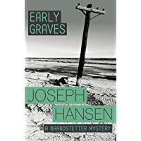 Early Graves: Dave Brandstetter Investigation 9 (English Edition)