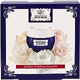 Acqua alle Rose Set Regalo Tonico Viso Rinfrescante con Crema Antirughe Viso e Occhi - 300 + 50 ml