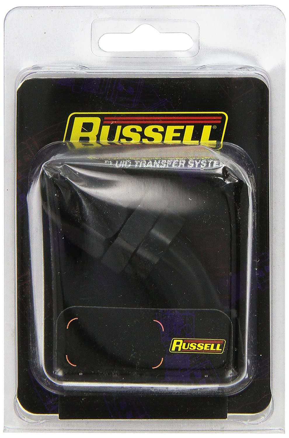 Russell 610115 HOSE END