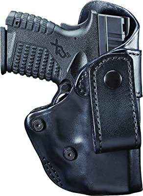 Best Cross Draw Holster 2019 - { Top 5 } Cross Draw Holster