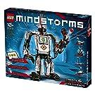 LEGO 31313 MINDSTORMS EV3 Robot Building Kit, 5 in 1 Model, RC and Servo Motor, Programmable Toys for Kids