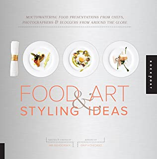 Buy working the plate the art of food presentation book online at 1000 food art and styling ideas mouthwatering food presentations from chefs photographers and fandeluxe Image collections