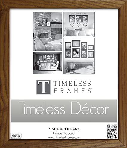 Timeless Frames Americana Wooden Frame Natural Oak, 16\