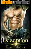 Deception, The Billionaire Bear Series