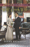 Wolf Creek Wife (Love Inspired Historical)