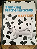 Thinking Mathematically, 5Th Edition