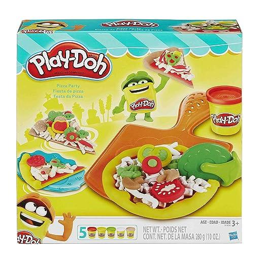 157 opinioni per Play-Doh- Pizza Party