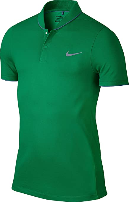 1c48acba Amazon.com: Nike MM Fly Roll Golf Polo 2016: Clothing