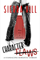 Character Flaws: A Standalone Romantic Comedy Kindle Edition