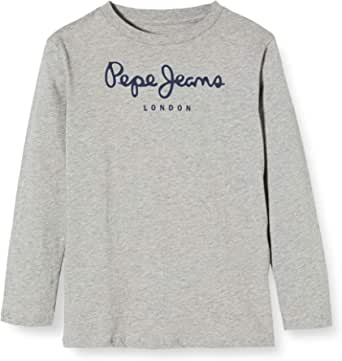 Pepe Jeans New Herman Jr Camiseta para Niños