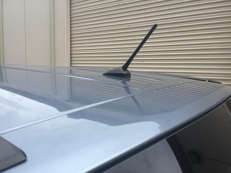 1.5-inch Antenna for Toyota Corolla AntennaX Super Shorty