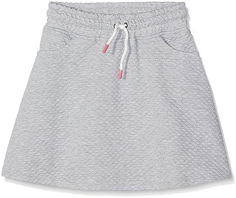 Bench 3D Sweat Skirt Falda, Gris (Winter Grey Marl Ma1054), 164 ...