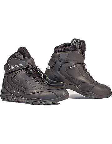 1b0397533c6c Motorbike Boots: Amazon.co.uk