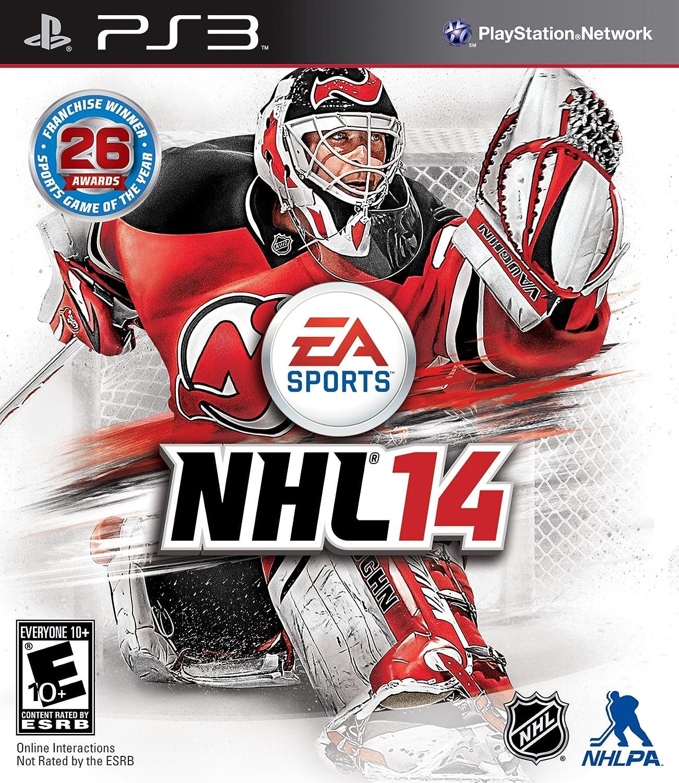 NHL 14 (輸入版)B00CEYGLBW