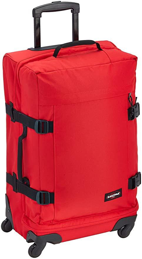 Eastpak Maletas y trolleys EK94353B Rojo 70.0 liters