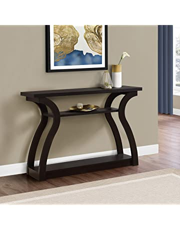 Astonishing Sofa Console Tables Amazon Com Machost Co Dining Chair Design Ideas Machostcouk