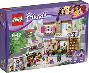 LEGO Friends Heartlake Food Market 41108