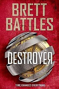 Destroyer (Rewinder Book 2)