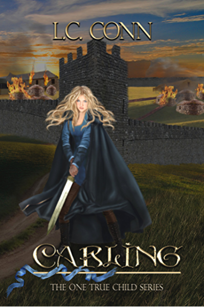 Download Carling The One True Child Series Book 2 By Lc Conn