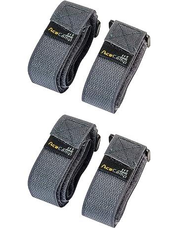 88ecd697da0a AceCamp Velcro 25mm Wide Ceinture Harnais Tout Usage - Grande capacité de  Maintien, vélo,