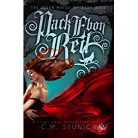 Pack Ebon Red (The Seven Mates of Zara Wolf Book 1) (English Edition)