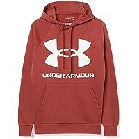 Under Armour Heren Under Armour Heren Sportstyle Terry Logo Hoodie Hoodie