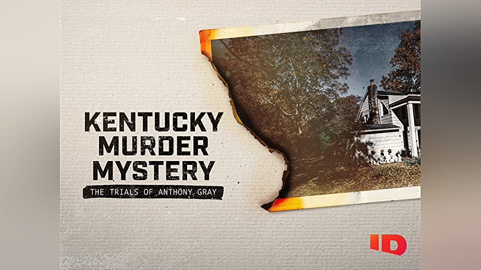 Kentucky Murder Mystery: The Trials of Anthony Gray Season 1