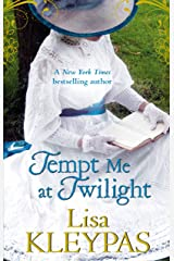 Tempt Me at Twilight: The Perfect Moonlit Love Affair (The Hathaways Book 3) Kindle Edition