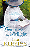 Tempt Me At Twilight: Number 3 in series (Hathaways)