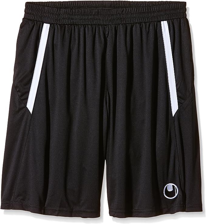 TALLA 3XS. uhlsport Hose Team Shorts - Pantalones cortos de balonmano para hombre
