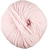 DMC Woolly Yarn colour 041, Pale Pink