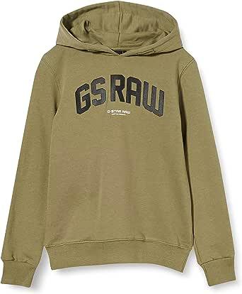 G-STAR RAW Sq15056sweat Sudadera para Niños