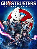 Ghostbusters (Theatrical)