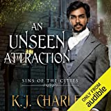 An Unseen Attraction: Sins of the Cities, Book 1