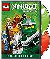 Lego Ninjago: Masters of Spinjitzu - Season 1 [DVD] [2012] [Region 1] [US Import] [NTSC]
