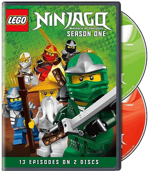 Top 10 Warner Home Video Lego Ninja Turtles