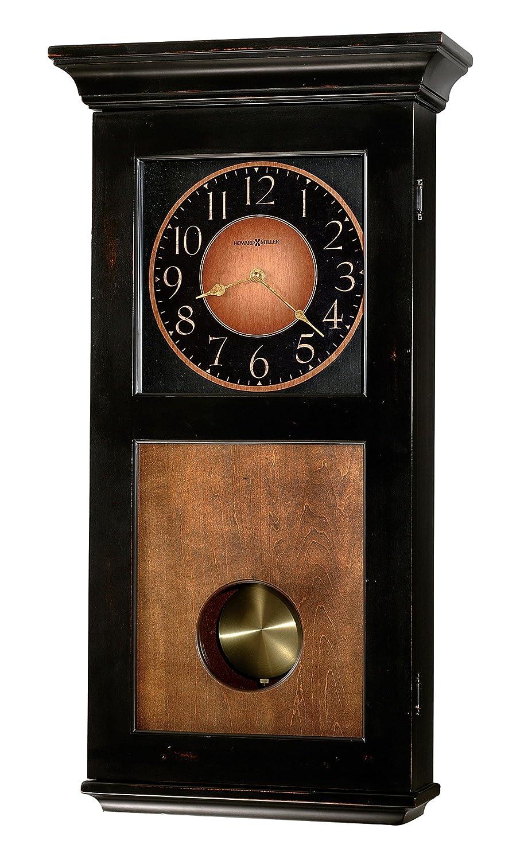 Amazon Howard Miller 625 383 Corbin Wall Clock Home Kitchen