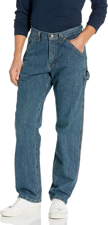 Lee Dungarees Carpenter Jean Men's LEE Pants