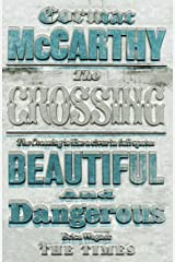 The Crossing (Border Trilogy) Paperback