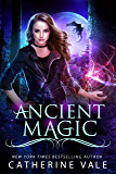 Ancient Magic (Worlds of Magic Book 2)