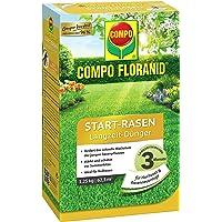 Compo 13492 Floranid Start-Rasendünger für 200 m²