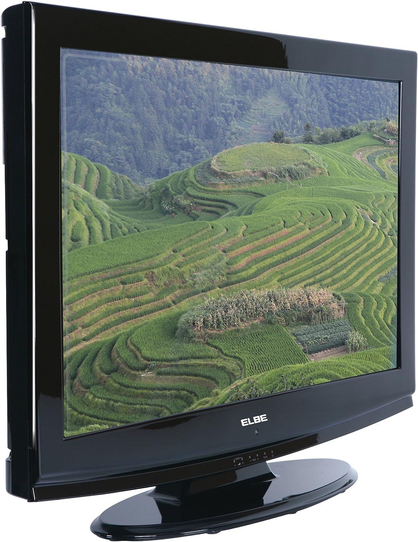 Elbe XTV-3285-USB - Televisión LCD de 32 pulgadas, color negro ...