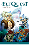 ElfQuest: The Final Quest Volume 2 (Elf Quest) (English Edition)