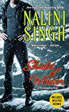 Shield of Winter: A Psy-Changeling Novel (Psy/Changeling Series Book 13)
