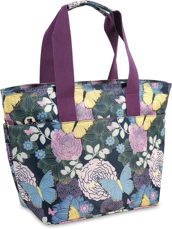 J World New York Kya Travel Tote Bag