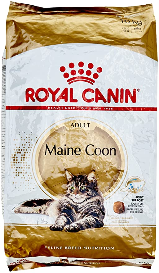 ROYAL CANIN C-58650 Maine Coon - 10 Kg